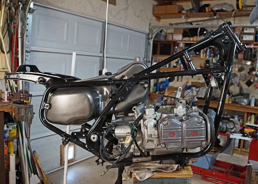 Stant 10810 Fuel Cap