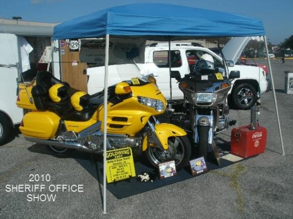 Showcase cover image for 2012 Sheriff Office Show