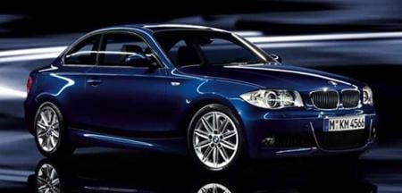 Showcase cover image for BMW 120d