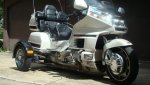 Goldwing Trike