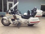 Signdude8771's 1995 Honda Goldwing GL1500 SE