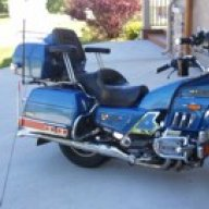 Tremendous Gl1200 Seats Steve Saunders Goldwing Forums Squirreltailoven Fun Painted Chair Ideas Images Squirreltailovenorg
